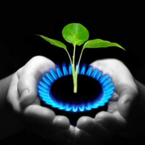 Natural Gas Energy Source Facts