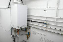 Is your Heating System being Maintained and Protected?