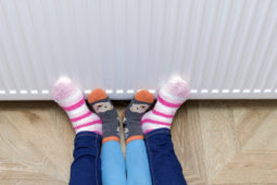 Is your heating system leaving you in a deep freeze?