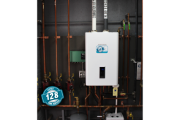 Five Benefits of Installing a Tankless Water Heater in a Boston Home
