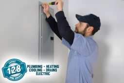 Wakefield Home Services Company Offers Tips for Electrical Safety Month