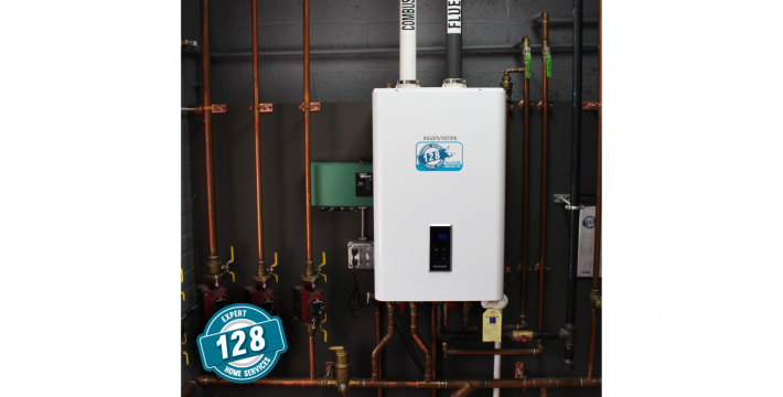 5 Benefits of a Tankless Water Heater | 128 Plumbing