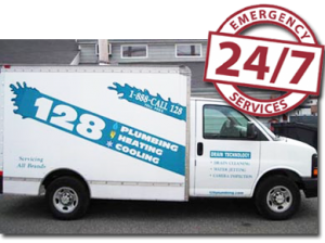 Heating Service Woburn MA