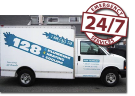 Plumber & Plumbing Service Lexington MA